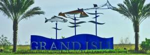 Welcome to Grand Isle
