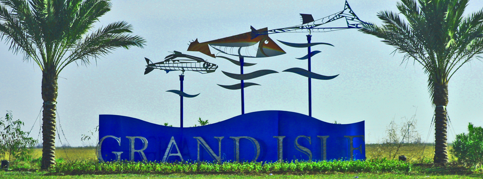 Welcome to Grand Isle