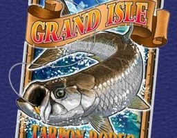 Grand Isle Tarpon Rodeo